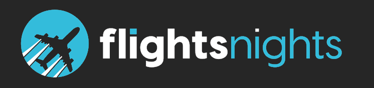 Page : Contact us flightsnights