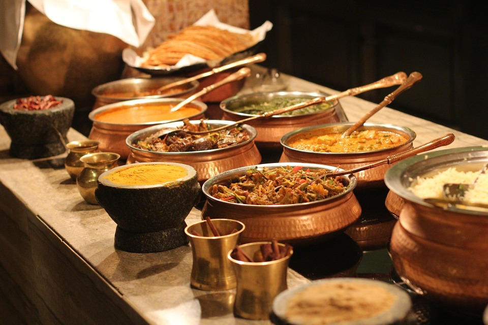What Is Indian Cuisine? flightsnights