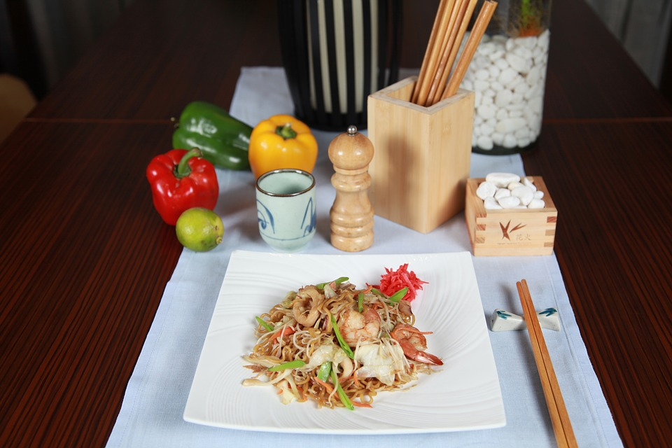 Why Thai Food Could Be Your New Favourite flightsnights