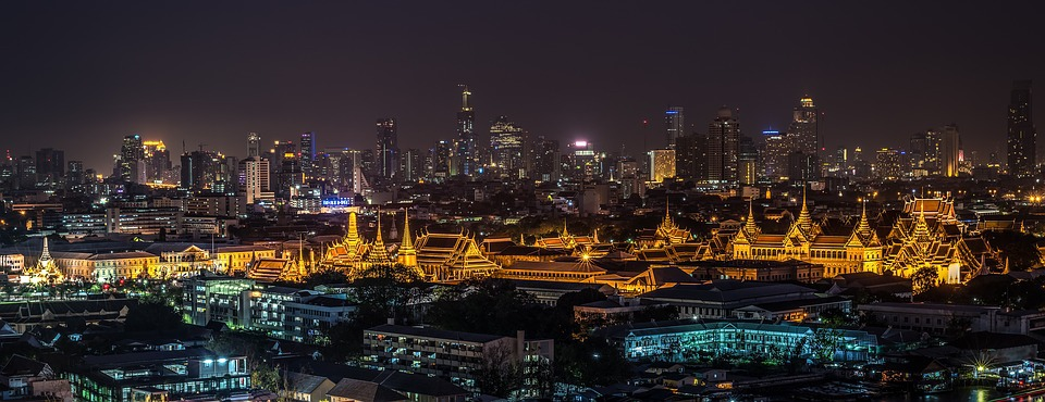 City Guides: Bangkok flightsnights